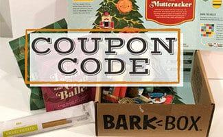 BarkBox Coupon Code
