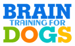 Brain Training For Dogs logo (Affiliate)