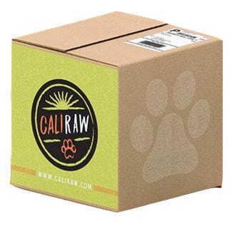Cali Raw box