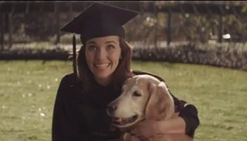 Chevy Dog Dying Ad Maddie Screenshot