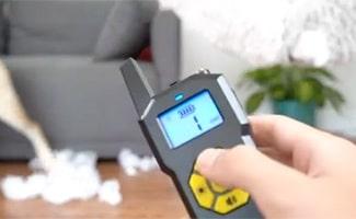Citronella dog training collar remote