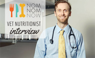 Nom Nom Now Vet Nutritionist Interview