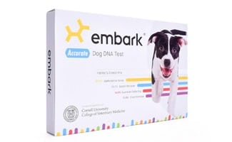 Embark box
