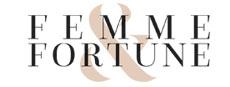 Femme & Fortune logo