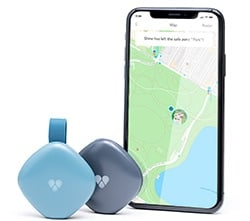 Findster Duo+ with app