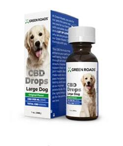 Green Roads Dog CBD Oil
