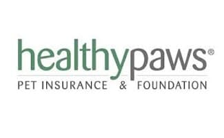Healthy Paws Pet Insurance Logo
