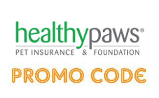 Healthy Paws Promo Code