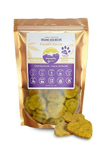 HempMy Pet Organic Dog Biscuits