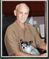 Jack Stephens of Pets Best Insurance