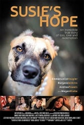 Susie's Hope Rescue Dog Movie Poster