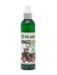 KING KLEAN In Between Bath (Pet Odor Eliminator) Spray