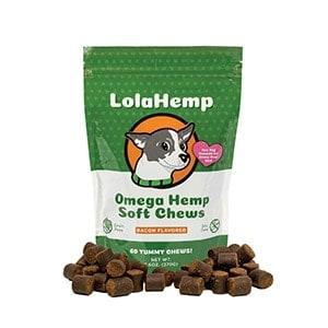 LolaHemp CBD Treats