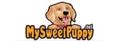 My Sweet Puppy logo