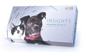 Insights Gut Microbiome Test kit
