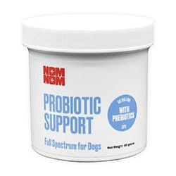 NomNom's Probiotic Support Package