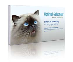 Optimal Selection cat CNA test