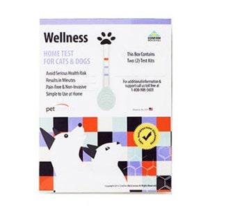 PetConfirm Wellness Test