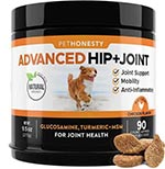 Advanced Hip+Joint