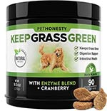 Keep Grass Green
