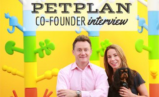Petplan Interview with the Founders