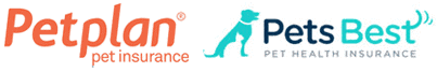 Petplan&Pets Best logos