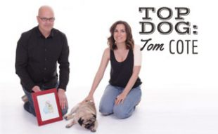 Top Dog Interview: Tom