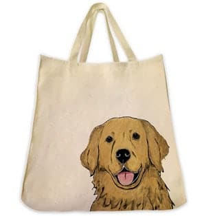 Tote Tails Dog Tote