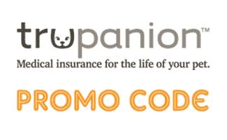 Trupanion Discount Code