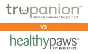 Trupanion vs Healthy Paws
