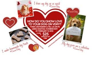 Valentines Day Promo