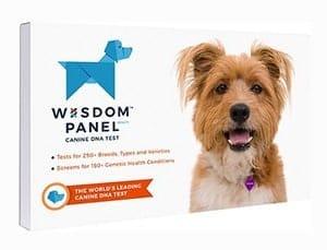 Wisdom Panel Health DNA Test Box